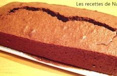 Gateau au chocolat ultra moelleux