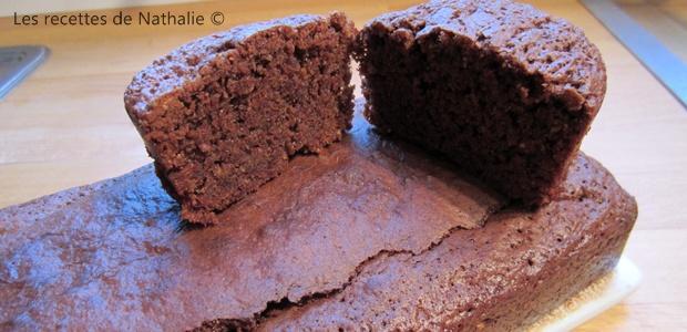 Gâteau choco-noisettes-pralin