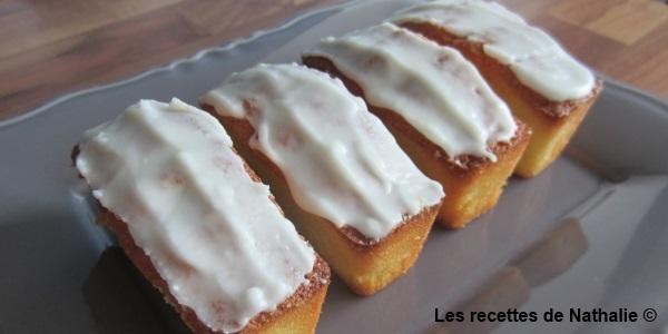 Gâteaux Nantais (individuels)